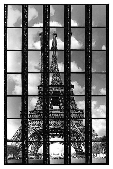 roland barthes the eiffel tower essay The eiffel tower - barthes by roland barthes it must be remembered that this is not the case with either poetry or the essay tale enjoyment of.