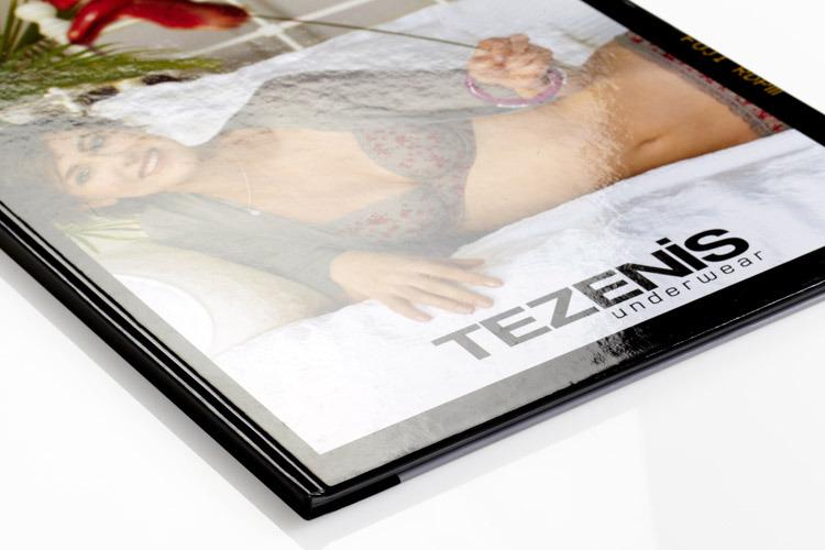 TEZENIS _ Spring Summer 2012