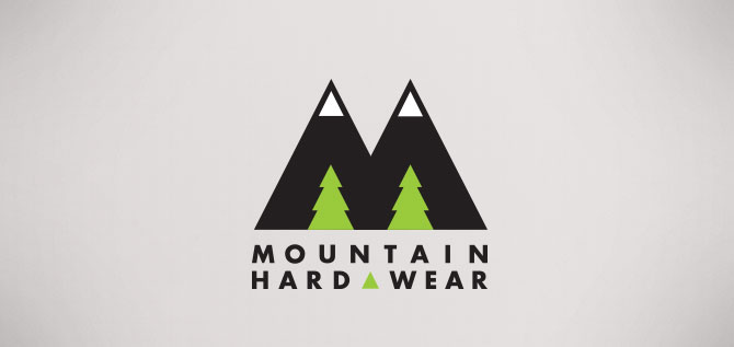 black logo with mountains Quotes