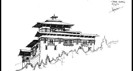 Cept architecture thesis